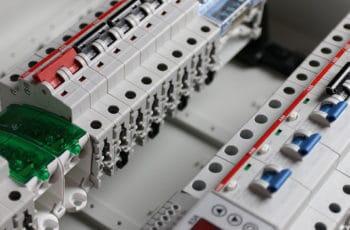 panne disjoncteur electrique