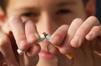 comment arreter de fumer naturellement