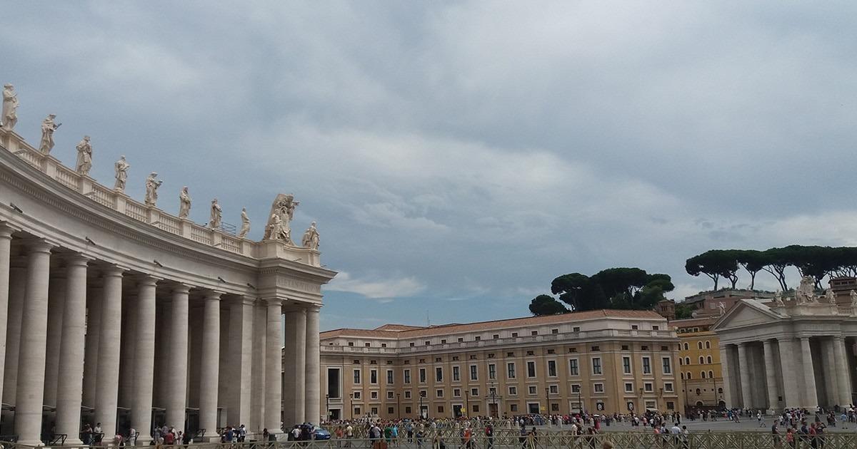 quoi faire au vatican