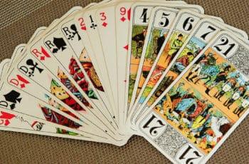 regles jeu de tarot