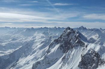 que faire dans les alpes françaises