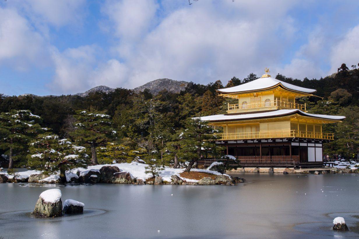que faire au japon au mois de décembre ? La fête ?