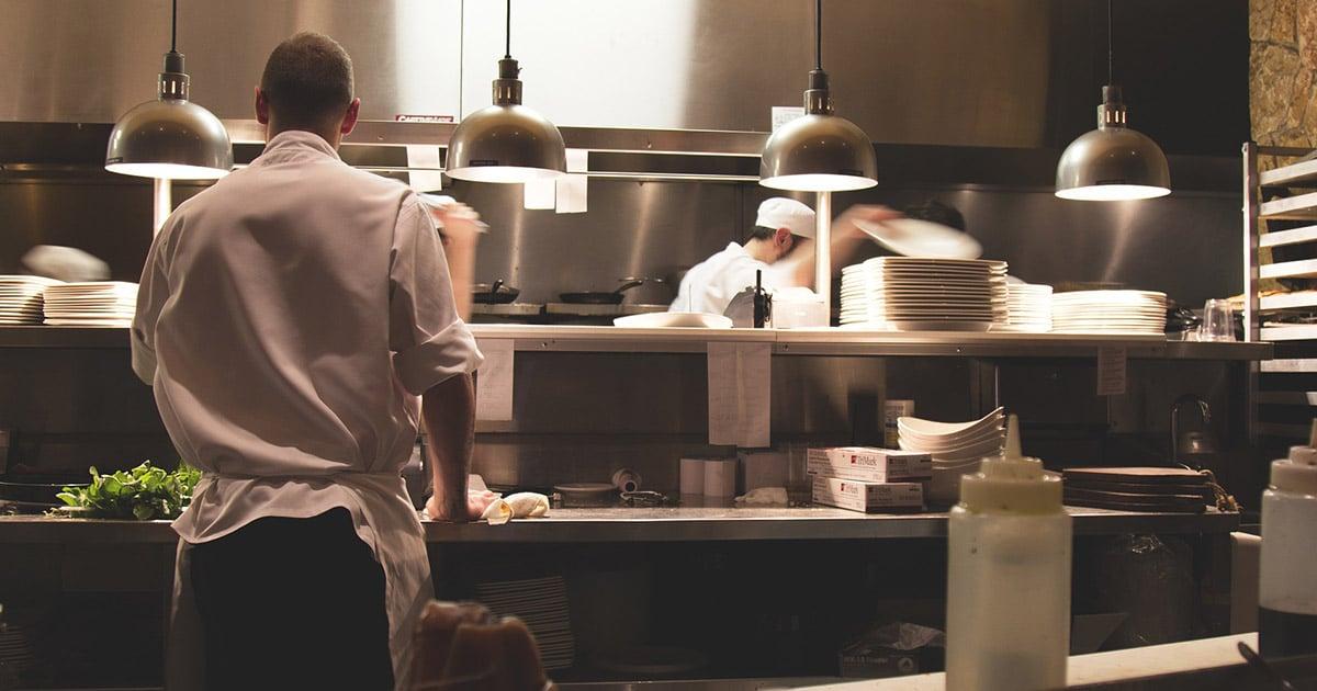 cuisine restaurant