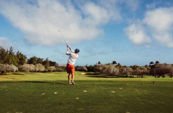comment ameliorer le drive au golf