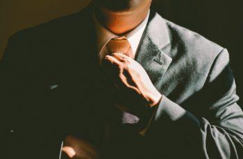 5 incontournables du dressing homme
