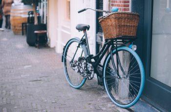 Pourquoi faire du vélo - Les avantages