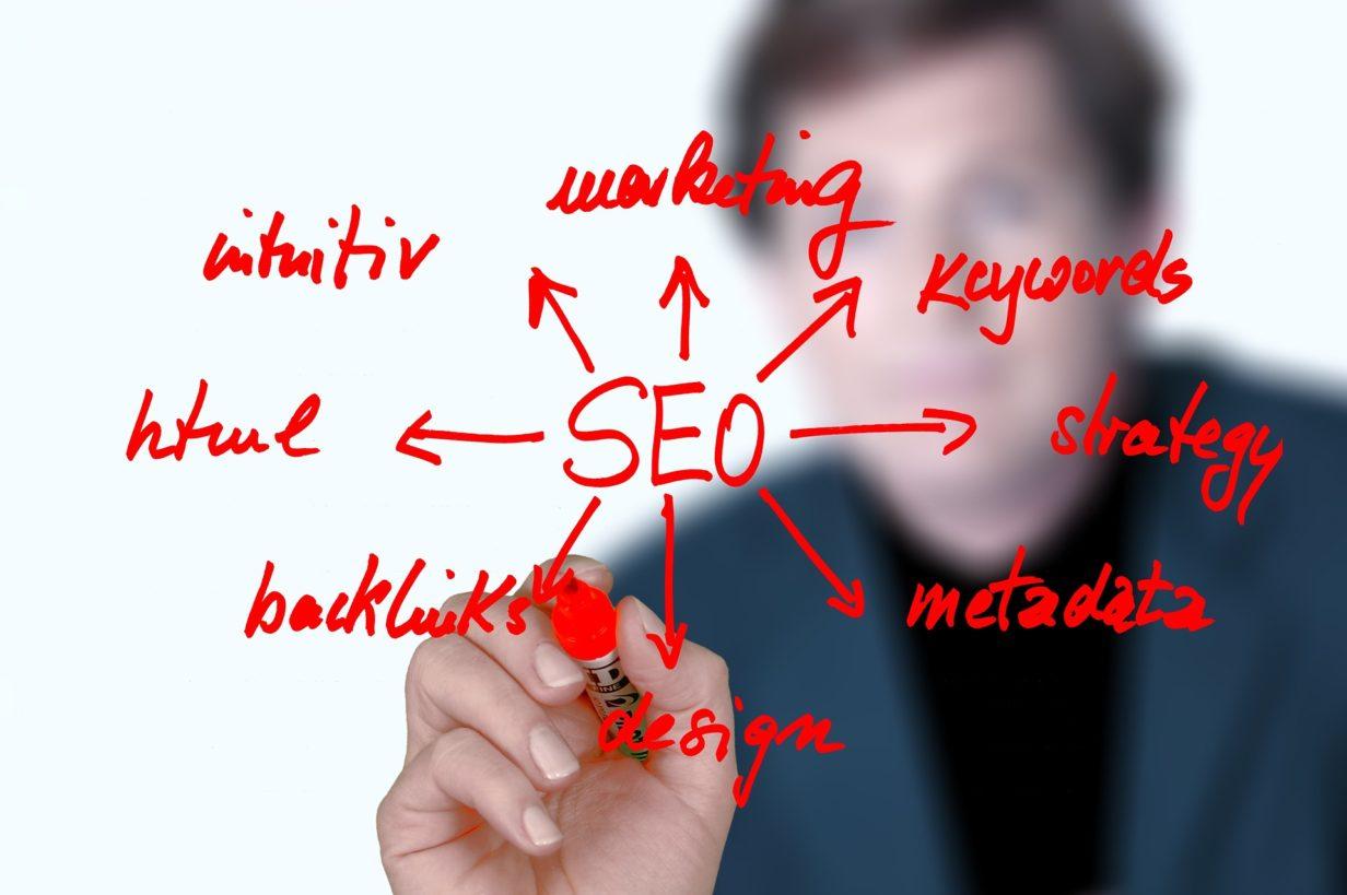Tout savoir sur le métier d'un référenceur web