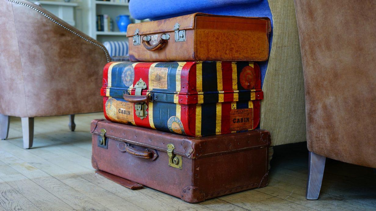 Bien choisir son sac de voyage