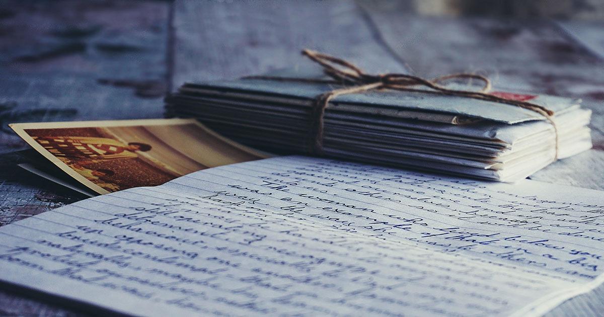 comment faire une belle lettre de motivation