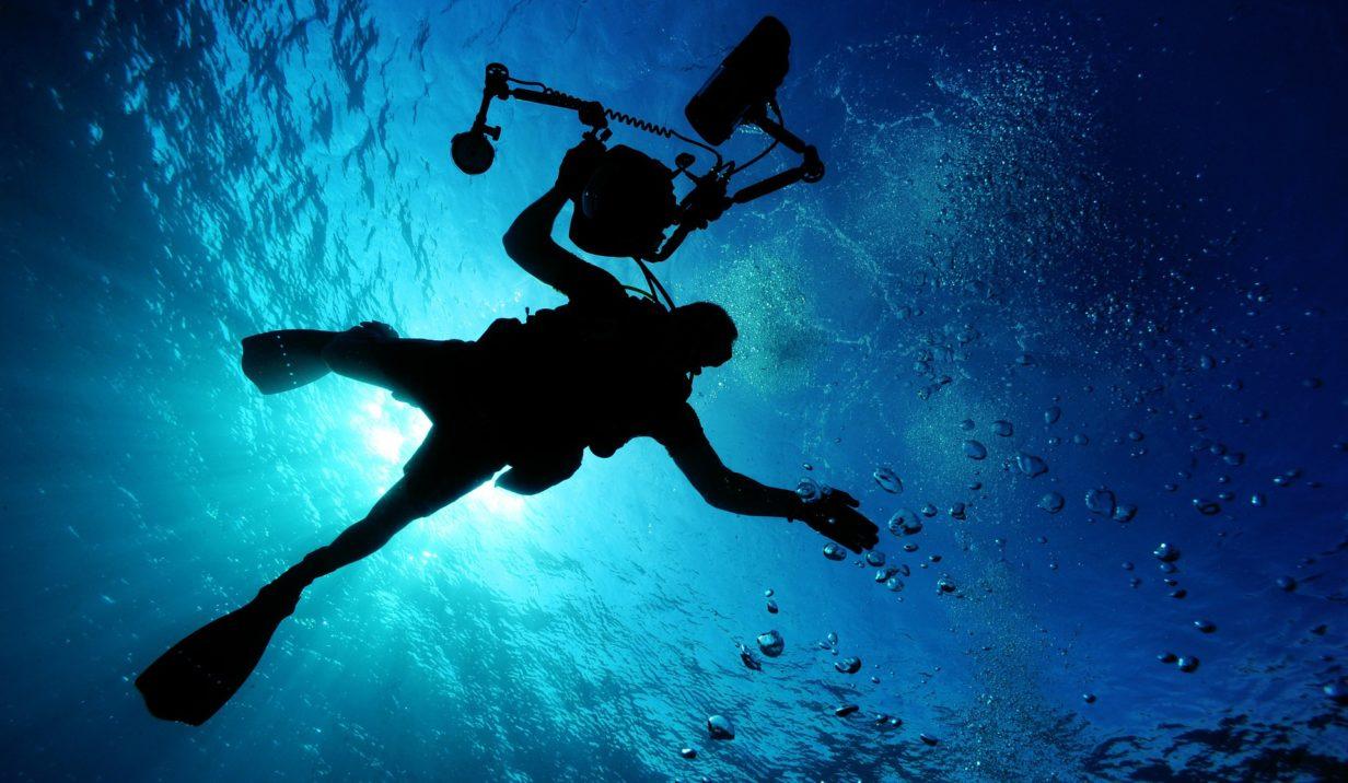 Faire de la plongée - les préparations nécessaires