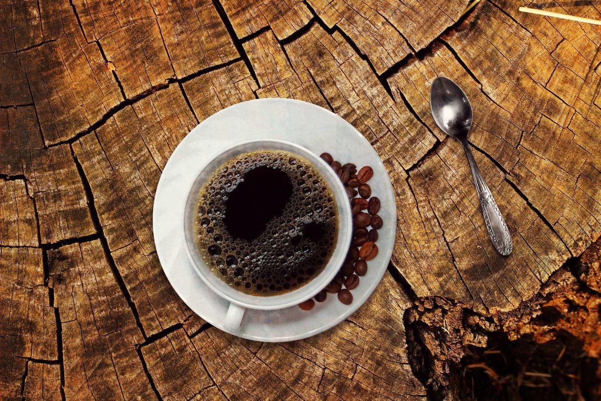 Santé et beauté : Les bienfaits du café