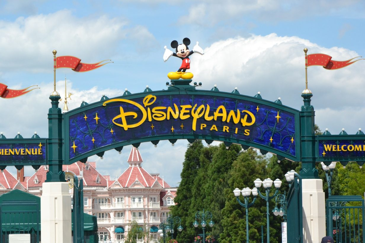 Partir à la découverte de Disneyland Paris