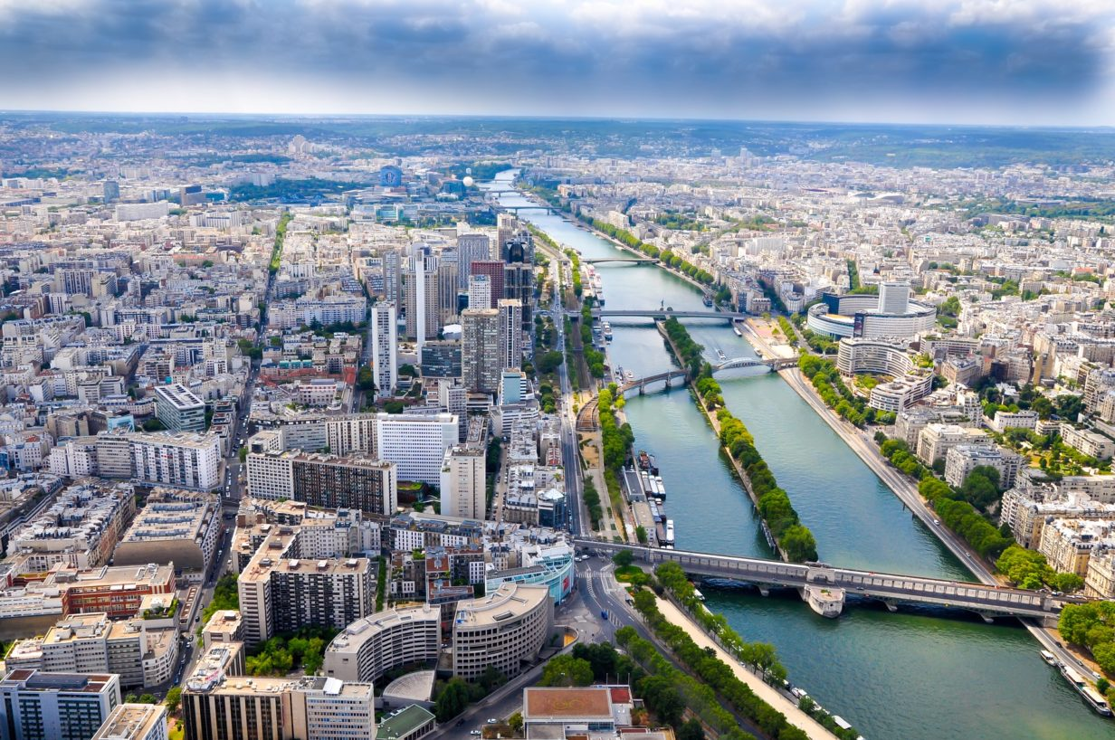 Que faire lors de vos vacances à Paris en famille