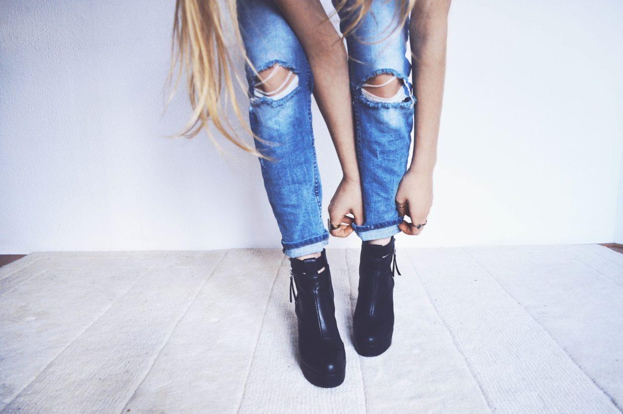 Comment bien choisir son jean selon sa morphologie