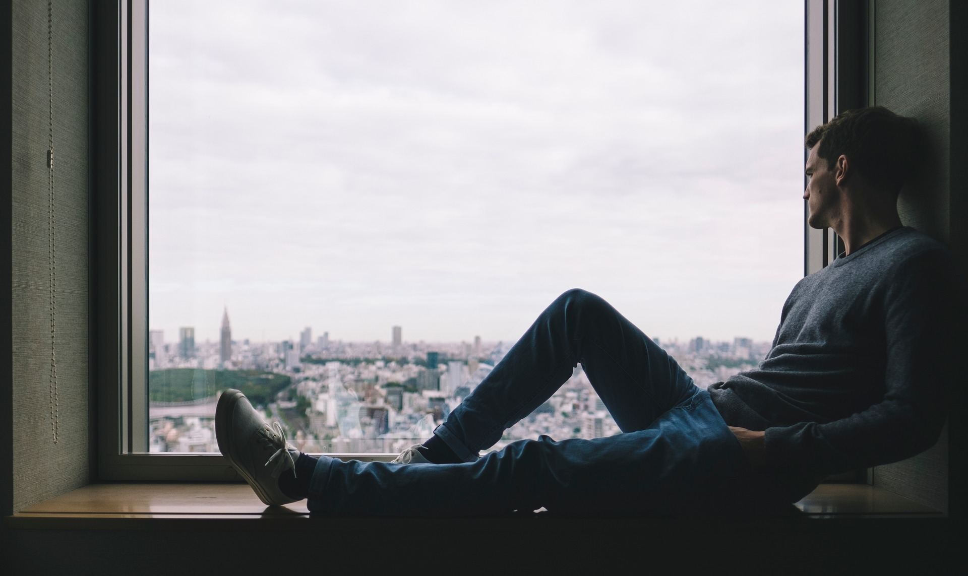 comment gérer et apprécier la solitude