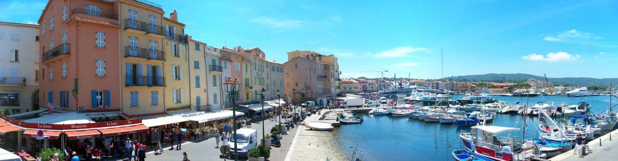 Conseils pour des vacances pas chères à Saint-Tropez