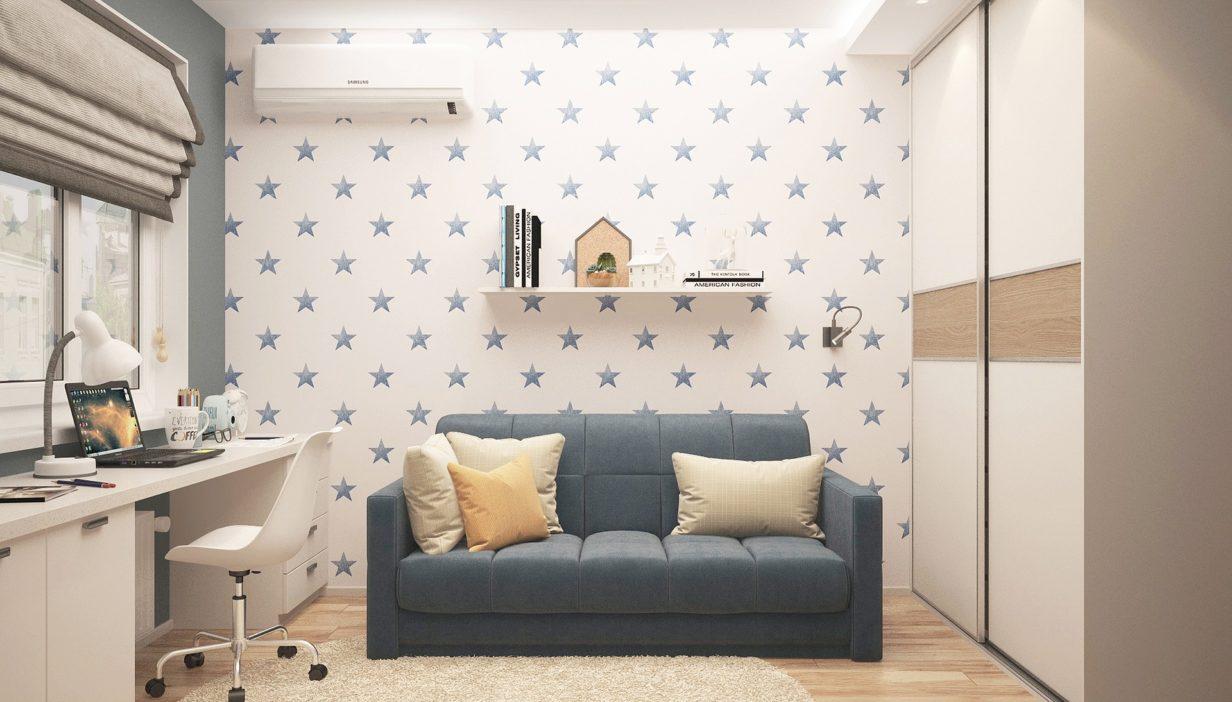 Organiser son studio - des conseils efficaces pour un joli déco et un maximum d'espace pour circuler